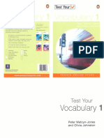 Penguin - Test Your Vocabulary 1.pdf