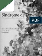 Síndrome de Down Informações Caminhos e Histórias de Amor