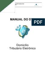 ManualDTe
