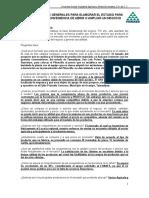 Proyectos ANEXO 5