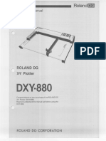 RolandDG-DXY880OCR