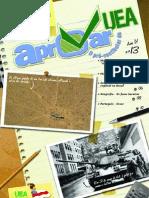 Apostila Aprovar Ano04 Fascículo13 Hist Geo