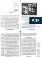 49 - Donatello-Catoggio - Sociabilidades Catolicas y Carreras Militantes - 4 Copias