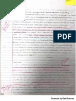 Diary Sample 4