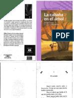 la cabaña en el árbol.  gillian cross.pdf