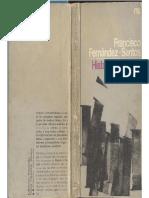 Fernández Santos, Francisco - Historia y Filosofía, Ed. Península, 1969
