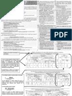 Apunte Subordinadas Adverbiales Condicionales y Concesivas