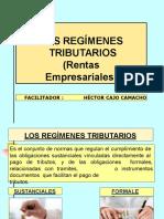 CLASE N° 16 y N° 17 Impuesto a la Renta Empresarial II