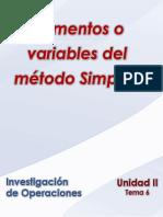 INO-443_Unidad II Tema 6