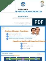 PPK K13 - Dr. Arie Budhiman, M.si