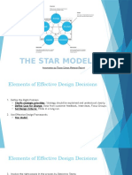 The Star Model