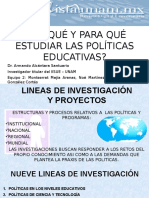 POLITICAS EDUCATIVAS 2