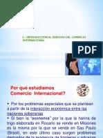 Comercio Internacional 2017