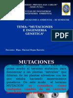 Clases de Genetica Molecular (1)