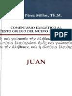 Juan - Samuel Peréz Millos