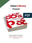 katalog książek Poznań