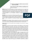 Traducción Artículo Homeopatía