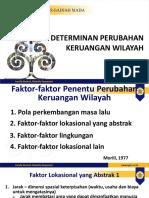 Determinan Perubahan Keruangan Wilayah.pdf