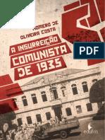 A Insurreicao Comunista de 1935