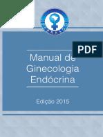 Manual de Ginecologia Endócrina - FEBRASGO