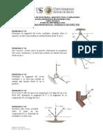 1. Problemas de Fuerzas y Sus Efectos Estatica Uss 2013 II