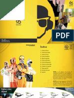 Catálogo Indura Epp