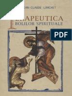 Jean-Claude Larchet - Terapeutica bolilor spirituale.pdf