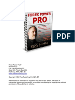 Forex Power Pro