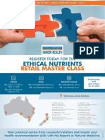 Pharmacy Daily for Wed 19 Apr 2017 - Priceline loyalty relaunch, Long-term steroids risk, Willach $10k pharmacist winner, Health