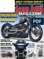 American Iron Magazine - Issue 316.Bak