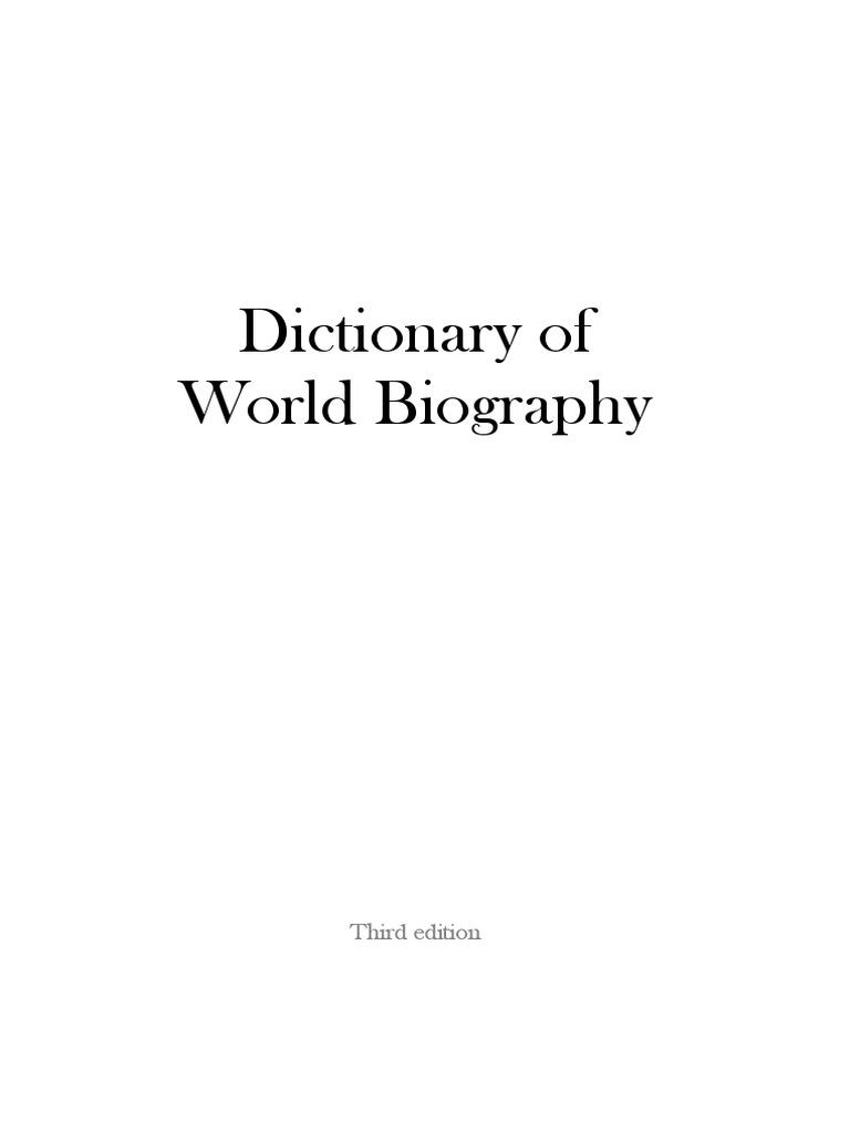 Diccionario en Ingles | Sarah | Book Of Genesis