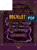 Rowling, J. K. - [Pottermore Presents 3] Short Stories From Hogwarts of Power, Politics and Pesky Poltergeists