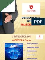 3. Izaje de Cargas on Line PDF