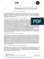 Anemia Diseritropoyetica Congenita Tipo II Cda II DOCUMENTS1 33