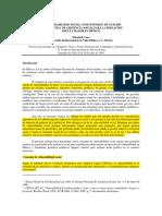 54.- 2003 - La Vulnerabilidad Social Como Enfoque de Análisis de La Policía de Asistencia Social Para La Población Adulta Mayor en México. Elizabeth Caro