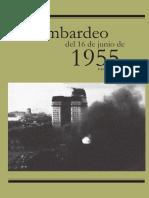 Bombardeo 16 de junio de 1955