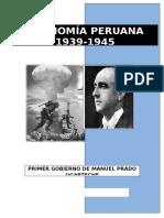 Hep Gob Prado 1939 1945 Grupo 1 Namuche Viera