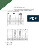 TALLER DE REGRESION LINEAL.docx