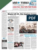 Arab Times - Lu 10 Abr 2017