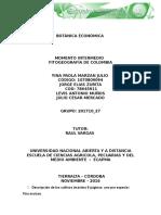 Trabajo Colaborativo Final de Botanica Economica
