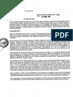 2009-Resolucion de Concejo 0308