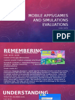 games apps
