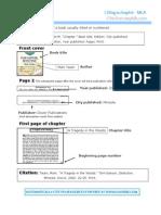 easybib government document
