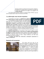 La Radioterapia Como Elección Terapéutica
