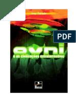 OVNI e as Civilizações Extraterrestres - Guy Tarade-www.LivrosGratis