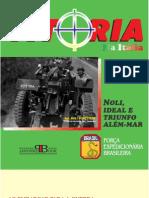 Vitória na Itália - Dirceu Schettert