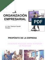 Organizacion Empresarial Clase 7