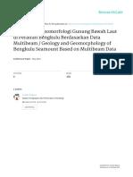 PIT IABI 2015_Taufan_Geologi Bengkulu Seamount