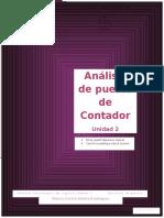 ANÁLISIS DE PUESTO