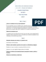 MII - U3 - ACT 1 - Glosario Del Módulo II